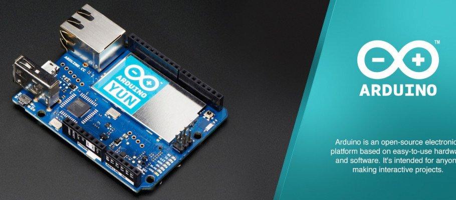 genuine arduino products