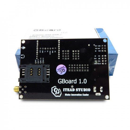 GBoard (GSM/GPRS )