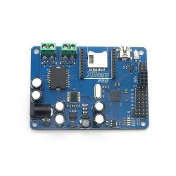 MBOARD, Wireless Motor Driver