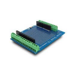 Proto Screw Shield (Arduino Compatible)