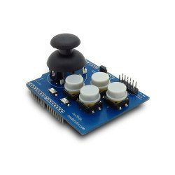 Joystick shield (Arduino Compatible)