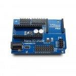 Iteaduino Nano IO shield (Arduino Compatible)