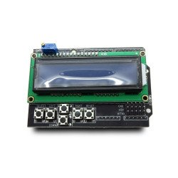 1602 LCD Shield (Arduino Compatible)