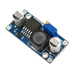 DC-DC Step-Down Power Module Output 1.25V-32V