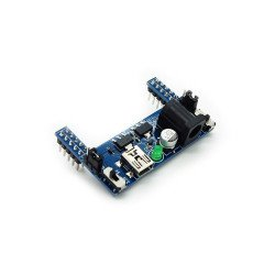 Breadboard Power Supply Module 3.3V, 5V