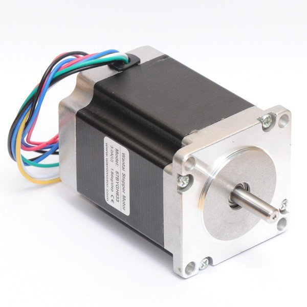 NEMA 23 Stepper Motor 1.9N.m 1.8° 78mm (57BYGH633B)