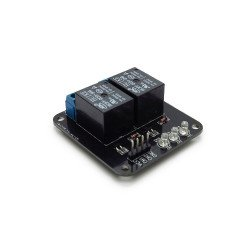 2 Channels 5V Relay Module