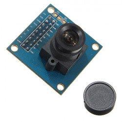 VGA CMOS Camera Module Lens CMOS 640X480 SCCB W/ I2C