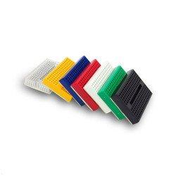 Mini Color Breadboard (4.5x3.5cm)