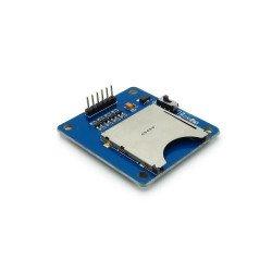 SD/Micro-SD Card Breakout Module