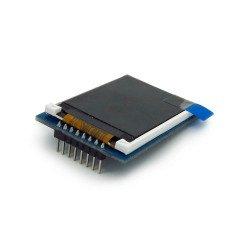 """1.8"""" 128x160 TFT LCD module ITDB02-1.8SP"""