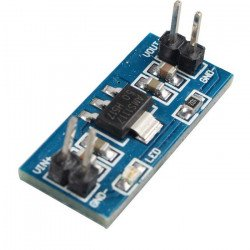 6.0V-12V to 5V AMS1117-5.0V Power Supply Module AMS1117-5.0