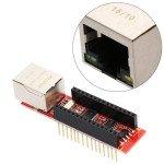 ENC28J60 Ethernet Shield for Arduino Nano 3.0