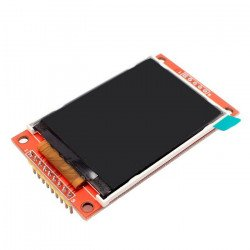 2.2inch SPI TFT LCD Display Module Shield