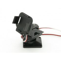 FPV Nylon Pan & Tilt Kit (Without Servo)