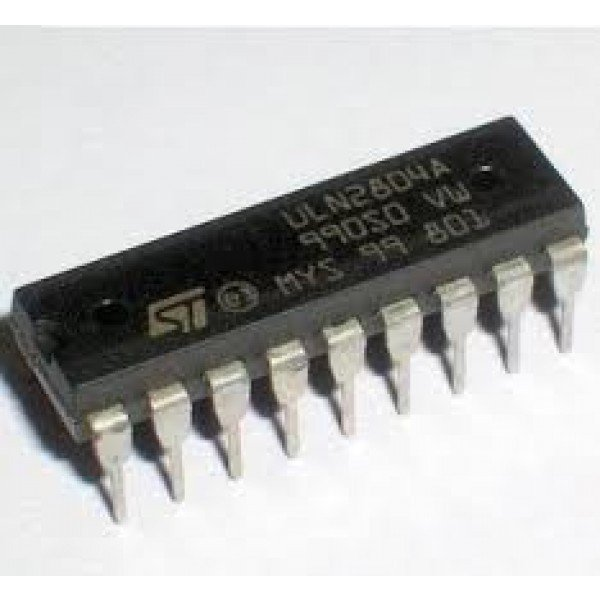 ULN2804A Darlington transistor array