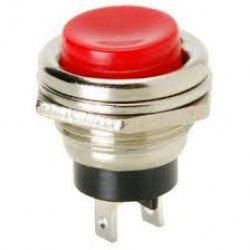 Push Button Switch 125V 3A