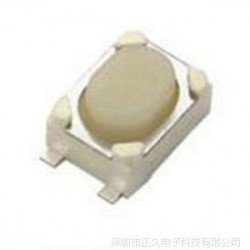 4-pin SMD tact switch for electronic products