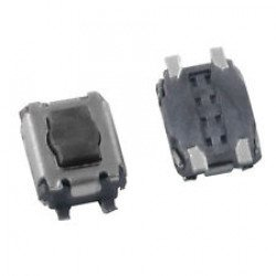 Push Button Switch SMD SMT Surface Mount 3x3.5x1.8mm