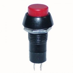 Push Button Switch 250V 3A