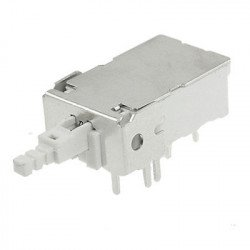 KDC-A08-9 AC 8A 250 V  DPST push of a button, power switch for Philips TV