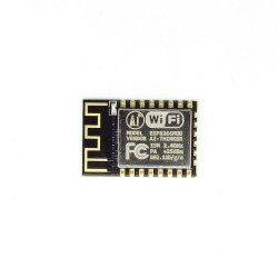 ESP-12E: ESP8266, WIFI Wireless Transceiver Module