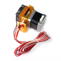 3D Printer Printing Head, 0.4mm, 1.75mm Filament