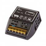 20A 12V/24V Solar Panel Charge Controller Battery Regulator