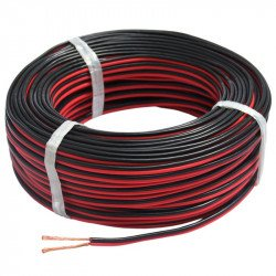 Speaker Cable 100 m (2.5)