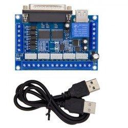 MACH3 - 5 Axis Interface Board