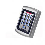 Metal waterproof Access control system Rfid keypad wiegand reader