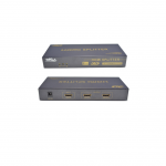HS102 HDMI splitter 1x2 supoort 1080 and 3D