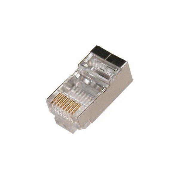 RG45 FTP Connector CAT6