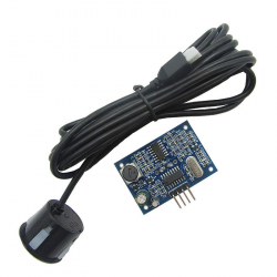Weatherproof Ultrasonic Sensor with Separate Probe