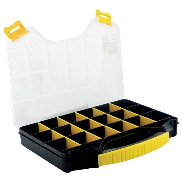 Mano Storage Box 13'' Organizer