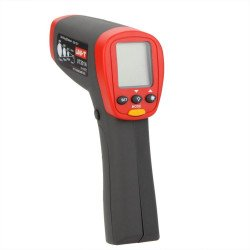 UNI-T UT301A 12:1 Digital Infrared IR Thermometer Laser