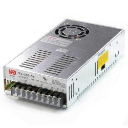 Power Supply 36V 360W  10A