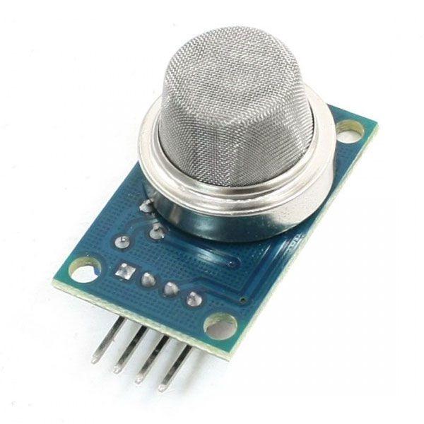 MQ2 Smoke Sensor Module