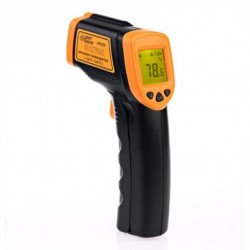 AR320 Digital Infrared Thermometer Non-Contact