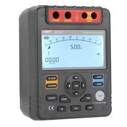 UT 512 Insulation Meter