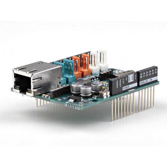 Arduino® ETHERNET SHIELD 2