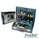 Electronics Master Kit - Tools case Pros'Kit 1PK-1700NA
