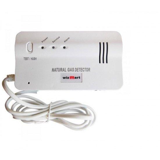 Wizmart Natural Gas Detector