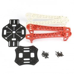 F450 Multi-Copter Quad-copter Kit Frame QuadX