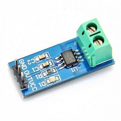 Hall Current Sensor Module ACS712 30A model