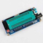 AVR Development Board ISP Atmega16/32