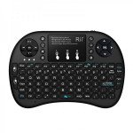 Mini 2.4G Multi-functional Wireless Keyboard