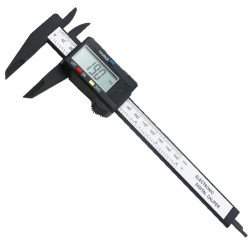 150mm 6'inch LCD Digital Electronic Caliper