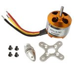 XXD Brushless Motor 2200kV
