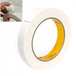 Adhesive Tape Foam Double Sided 24 mm